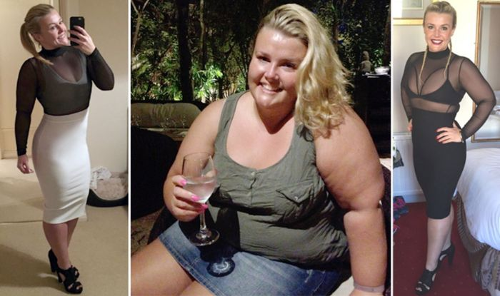 Weight loss: Diet and exercise plan of woman who lost ten