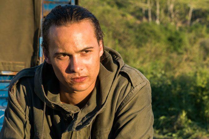 Fear the Walking Dead season 4 Nicks death prompts fan fury amid