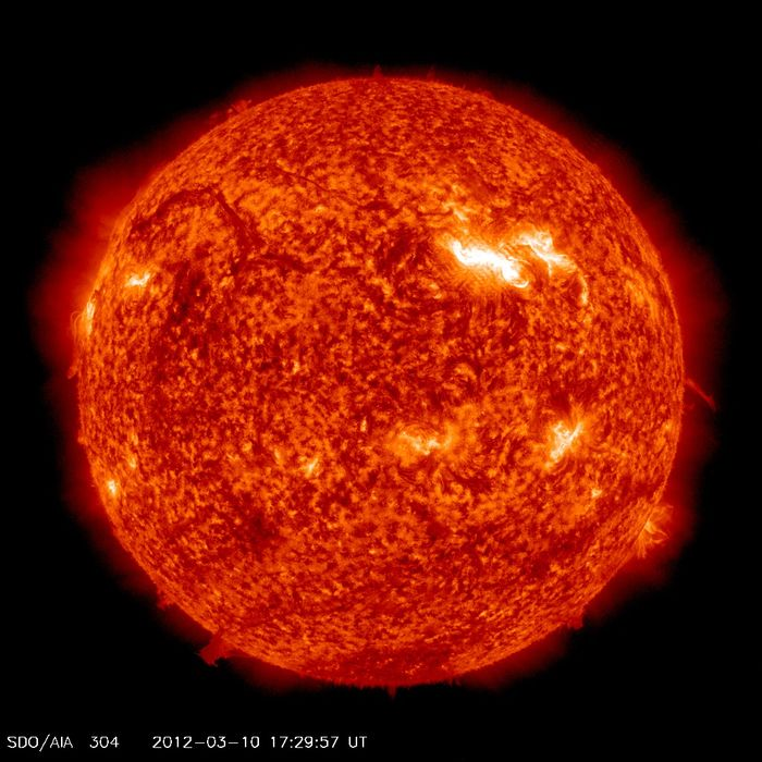 Solar Quiz: How Well Do You Know the Sun? | Space