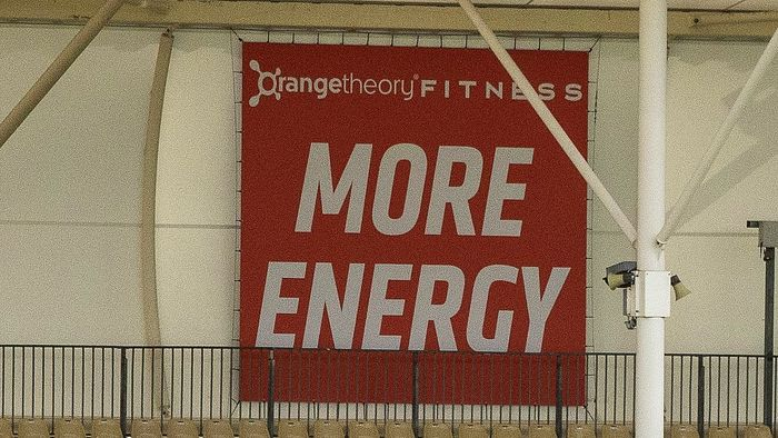 Christchurch Stadium soon to be known as Orangetheory