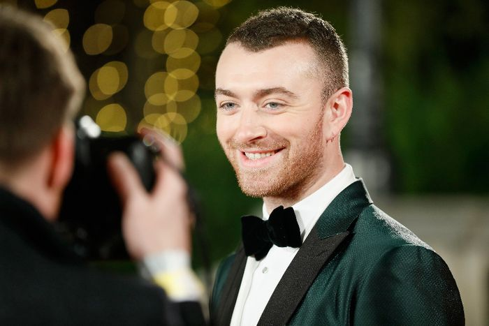 This is the setlist Sam Smith is most likely to perform at his New