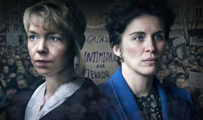 Mothers Day review Vicky McClure Anna Martin Maxwell star in