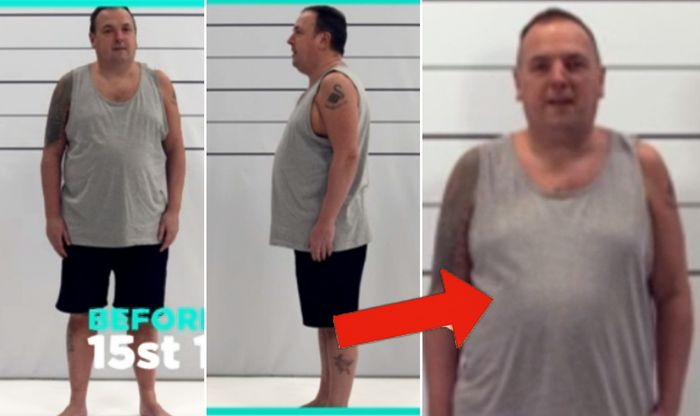 Weight loss diet plan: Tom Kerridge plan helps man shift one stone