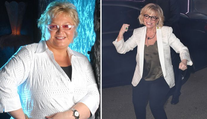 Sally Morgan weight loss: Celebrity Big Brother contestant