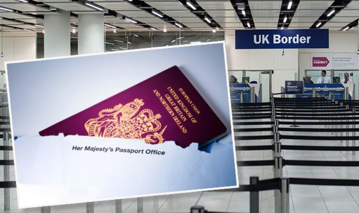 Passport application: What ID do you need to apply for a UK