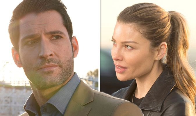 Lucifer season 4 spoilers Tom Ellis hints at possible sex