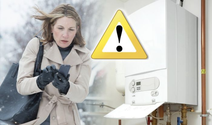 Is your boiler making a loud banging noise? What to do as