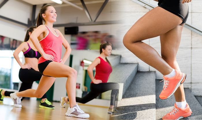 Weight loss: Best home leg workout plan to burn fat and tone up