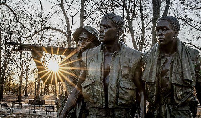 Military Times' 10 best Vietnam War movies