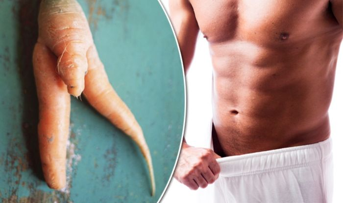 What is balanitis? Do YOU have symptoms of this itchy penis
