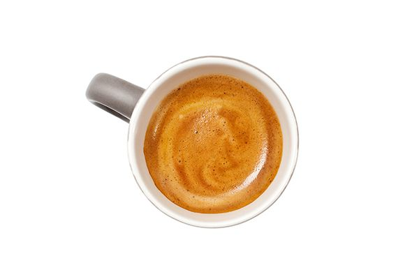 does coffee make stomach acid worse