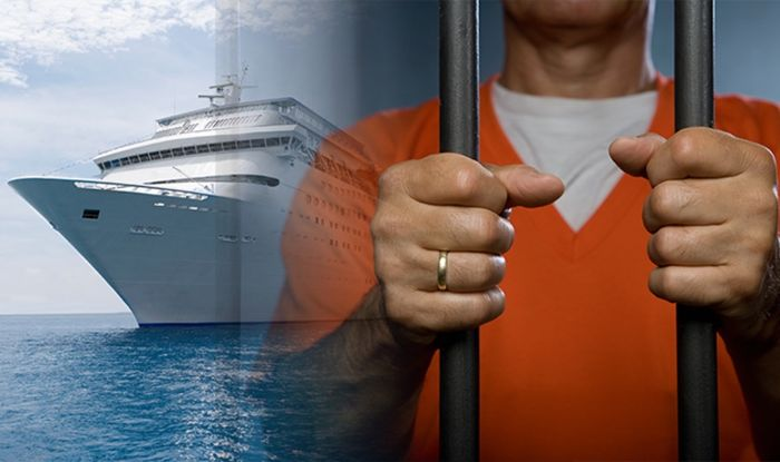 Cruise ship secrets: Do they have a prison onboard for when