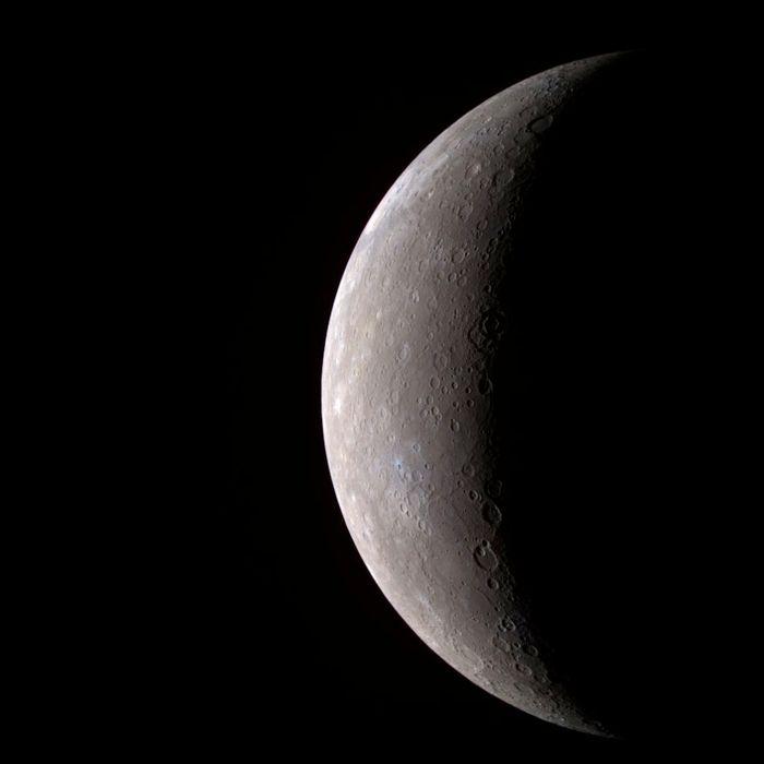 Planet Mercury: Simple Facts, Tough Quiz | Space