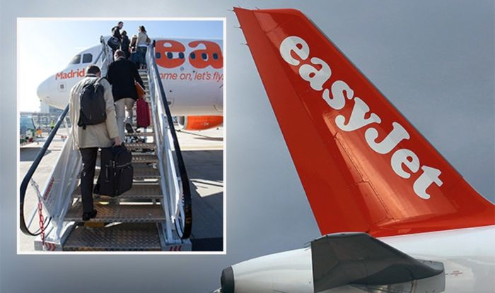 0c8b1aa98a0 easyJet hand luggage allowance: What are the baggage restrictions on ...