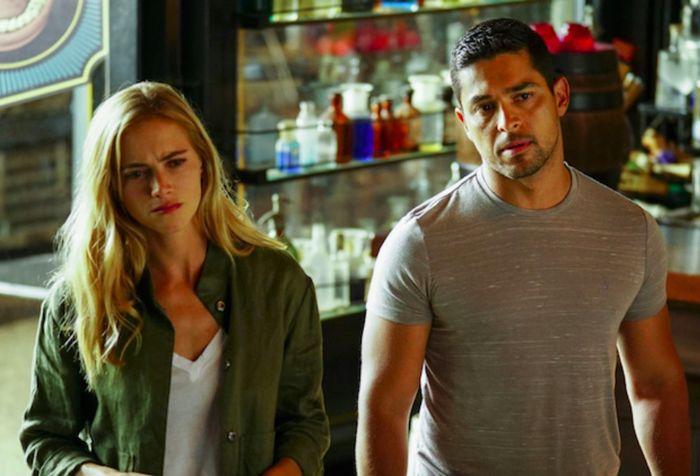 NCIS' Recap: Season 15 Episode 1 — Alex Leaves, Gibbs/McGee