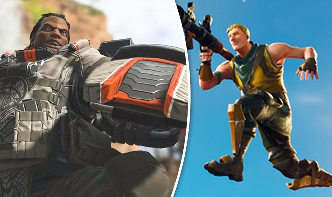 Apex Legends Battle Pass Release Date And Fortnite Respawns Coming