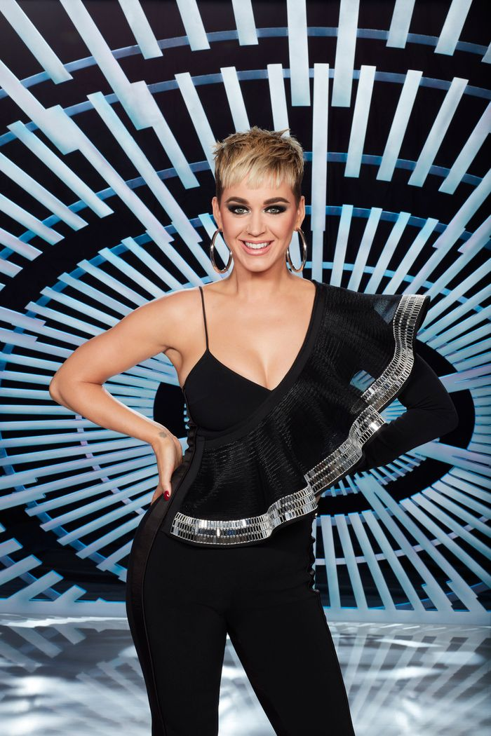 Katy Perry Daisies Could She Finally Win Her First Grammys Goldderby