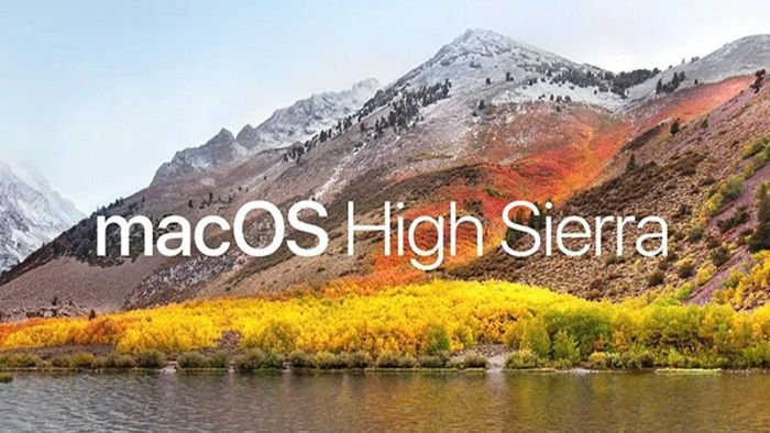 macOS High Sierra: latest update, problems, fixes, features