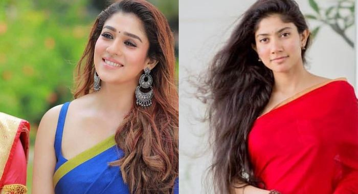 Nayanthara Or Sai Pallavi Which Actress Saree Look Do You Like The Most Vote Now Pinkvilla