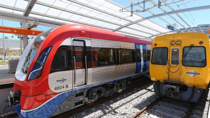 Adelaide Metro: Trains cancelled on the weekend of Cricket