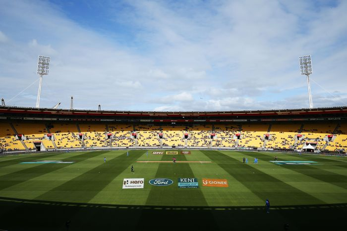 Wellington's Westpac Stadium to get new name as bank ends