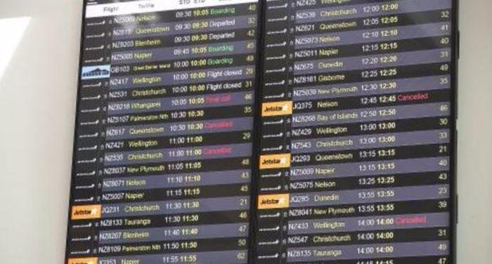 Quiz: New Zealand airports | Stuff co nz