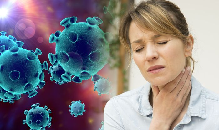 Coronavirus latest: What you can do to prevent the deadly virus's symptoms  spreading   Express.co.uk