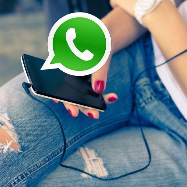 Wie Findest Du Es Dass Whatsapp Die Alte Status Funktion