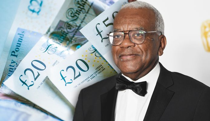 Trevor McDonald net worth: Journalist earns this whopping