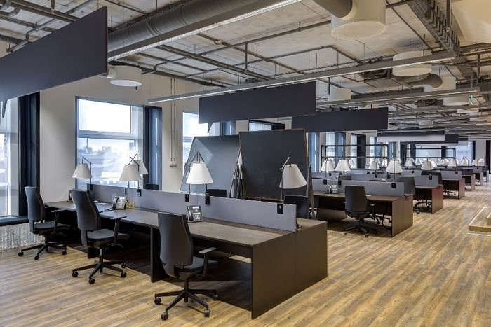 Quiz: How does office design affect wellbeing? | Virgin