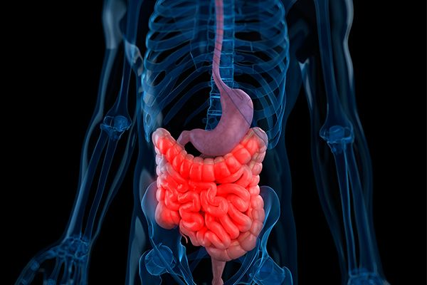 Stomach bloating: What you can do to relieve the pain caused