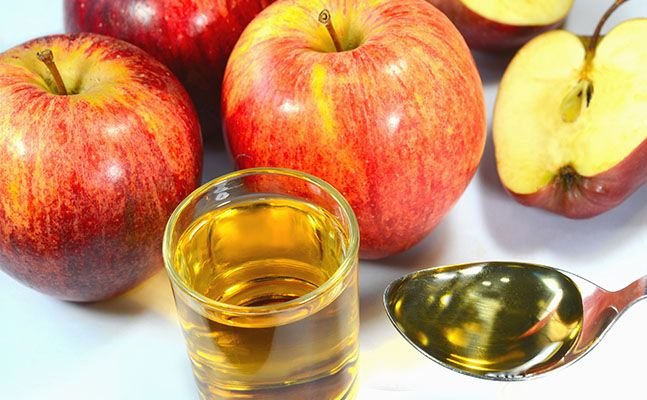 Weight loss: How much apple cider vinegar should you have to