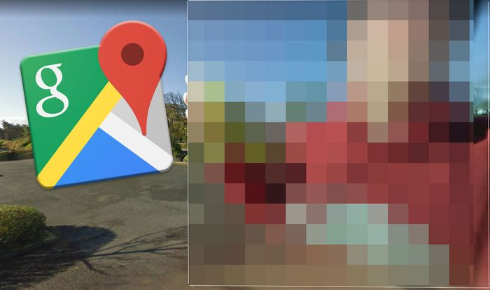Google Maps: Driver caught in embarring safety blunder on UK ... on