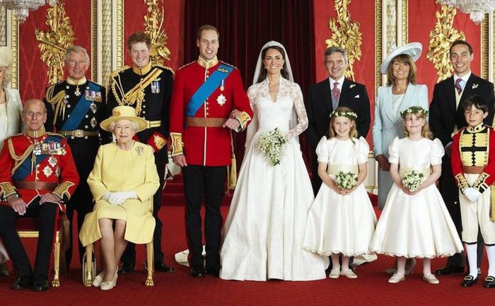 QUIZ TIME: Which member of the British Royal family are you