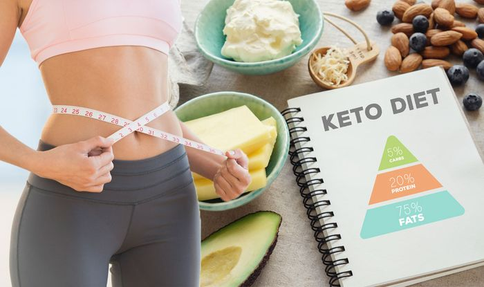 Keto Diet Expert Warns Of Downsides To Low Carb Plan The Best Way
