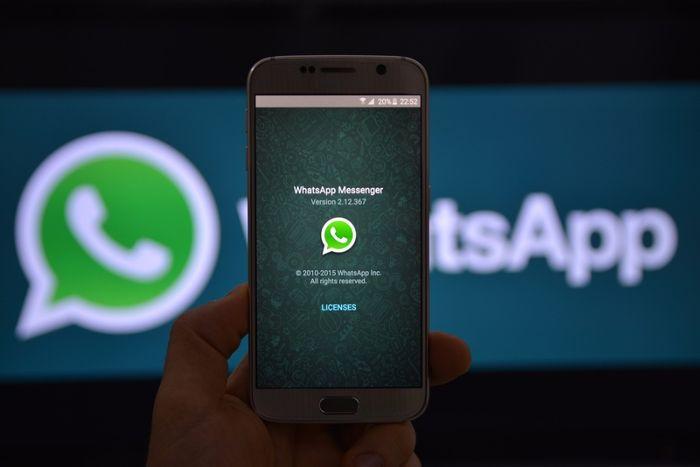whatsapp neues handy alte nummer verifizieren