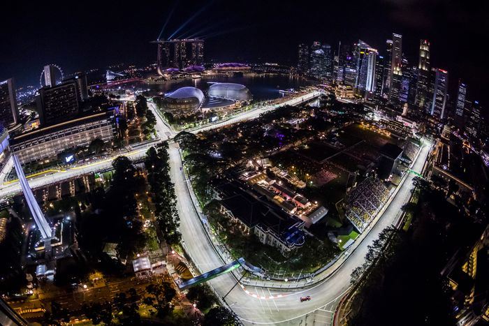 Orte, an die man in singapore für die Datierung gehen kann