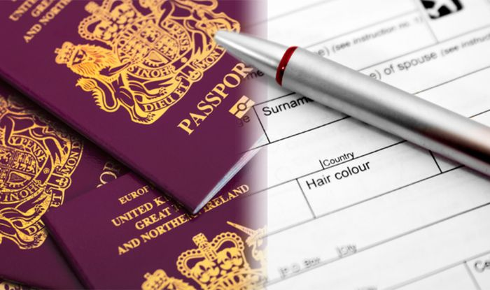 UK passport renewal: Who can countersign your application form and