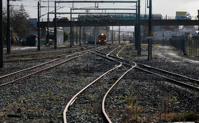Hamilton to Auckland passenger rail service takes another