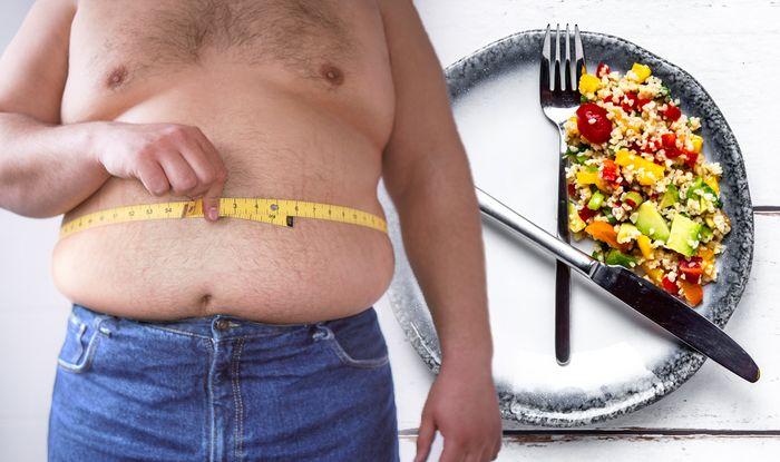 Weight loss: How to get rid of belly fat - does intermittent