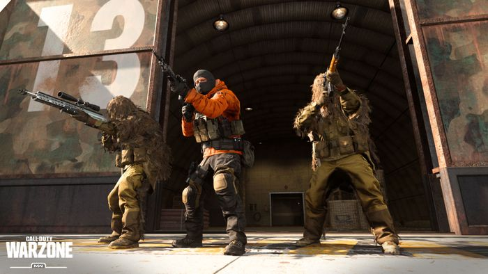 How Well Do You Know Call Of Duty Warzone Gamesradar