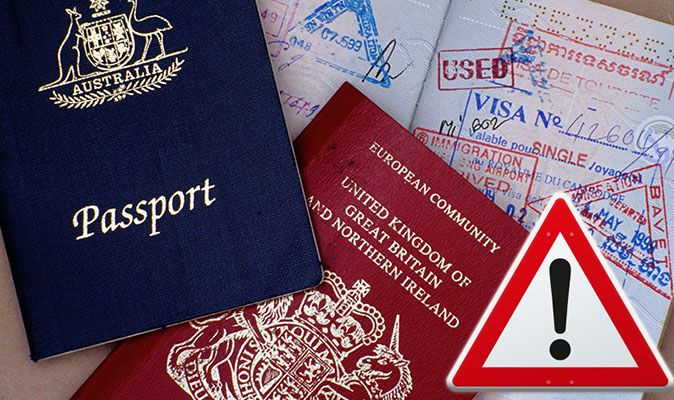 Passport news: Having a stamp from this country in your