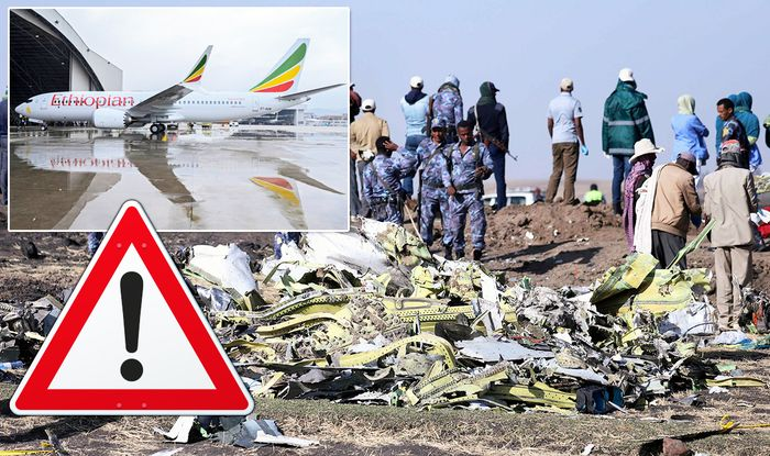 Ethiopian Airlines air crash: Is Boeing 737 Max 8 plane safe? Latest ...