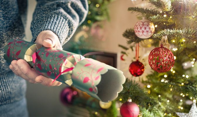 Christmas Crackers.Christmas Crackers 2018 Where To Get Cheapest Box Cheap