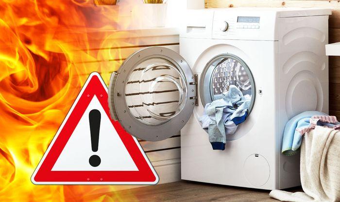 Creda Tumble Dryer Recall >> Whirlpool Product Recall Update Tumble Dryer Warning Over