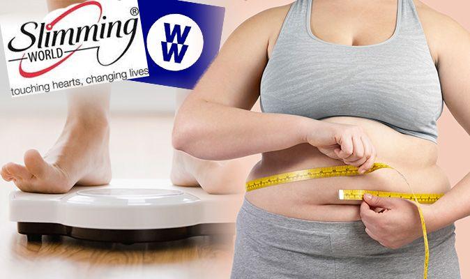 Slimming World vs Weight Watchers: Which is the best UK diet