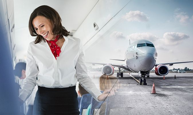 d8d55b464ba Flights: Cabin crew will use this secret code word if they fancy you ...