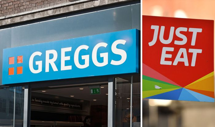 Greggs Finally Offer Home Delivery How To Get A Hot Pasty