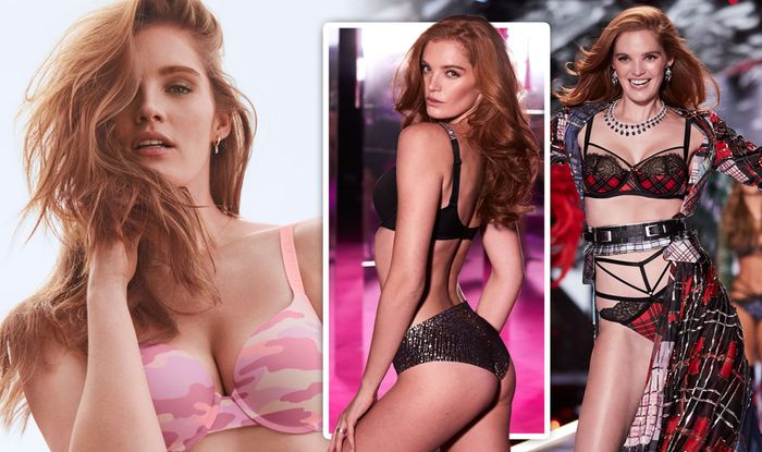 0fc81a655b94 Do you think Victoria's Secret are making steps to increase diversity of  their models?