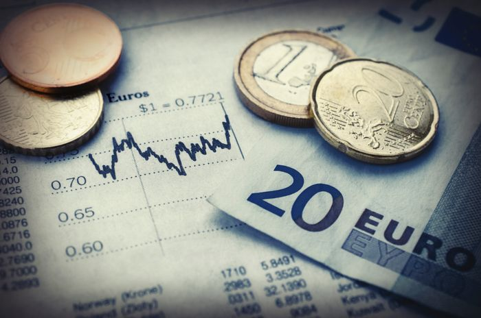 Pound to euro exchange rate: GBP makes gains despite Brexit